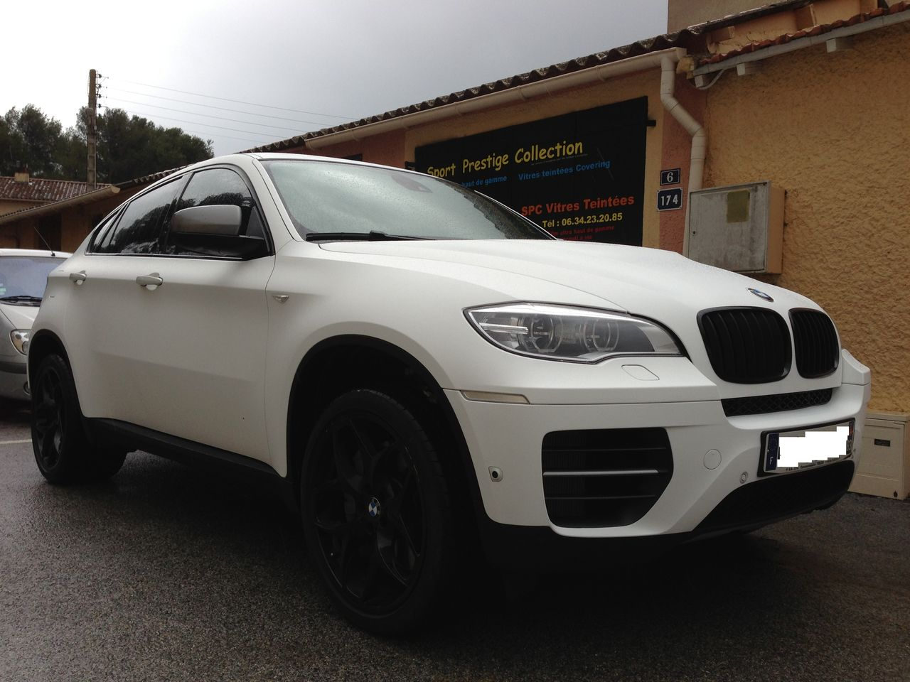 bmw x6 blanc bi em doub u bmw x6 blanc x6 blanc avec jantes ferricgrey page 2 forum ma bmw x6. Black Bedroom Furniture Sets. Home Design Ideas