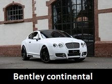 Les bentley